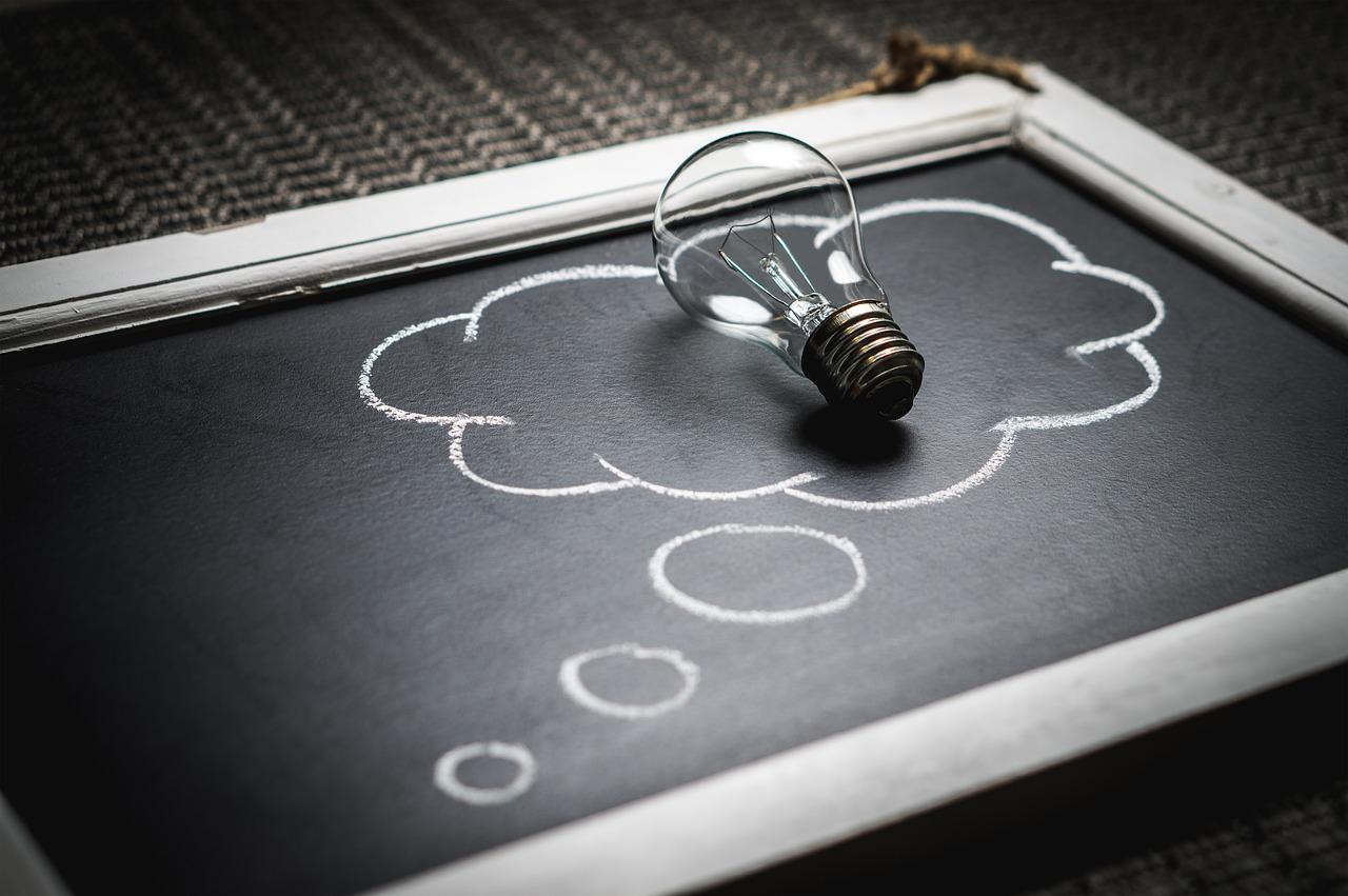 Улучшения вашей жизни очень часто зависит от воображения