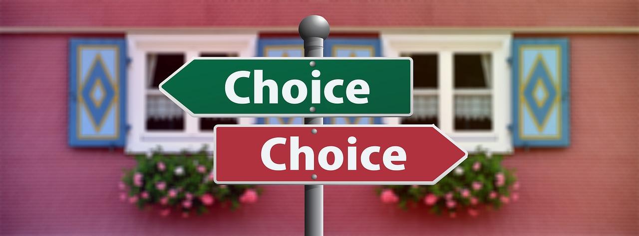 Как легко принимать решения