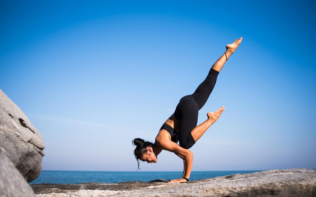Достаточно ли вы знаете, о том, как оставаться здоровым?