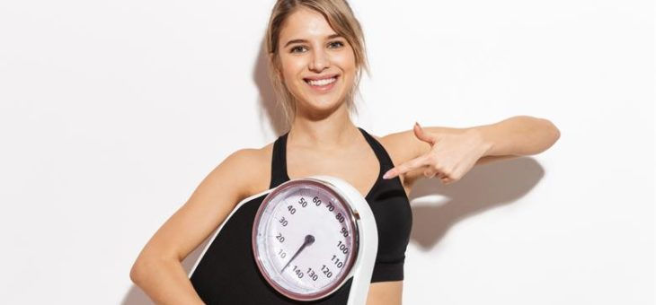 Как прибавить вес быстро и полезно