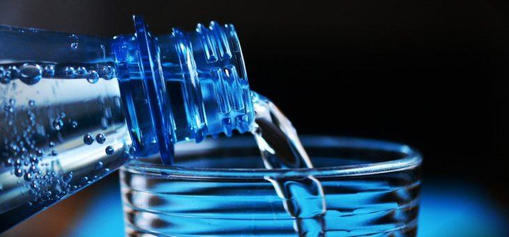 Пейте воду и оставайтесь здоровы