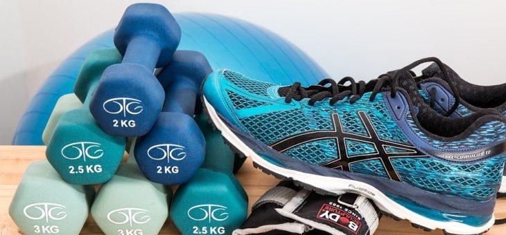 Физическая активность и внутренний жир (продолжение)