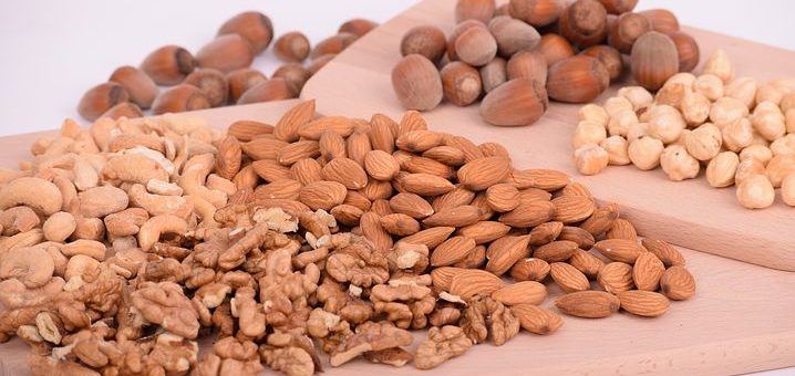 Полезны ли орехи?
