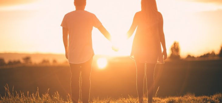 Как создать и сохранить отношения?