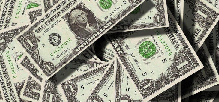 Стало известно новое о деньгах